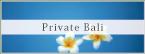 Private Bali